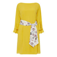 Nepeta Tunic Dress