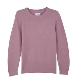 Darren Crew Neck Sweater