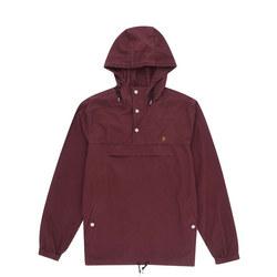 Zach Half-Zip Jacket