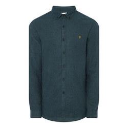 Kero Slim Fit Jersey Shirt