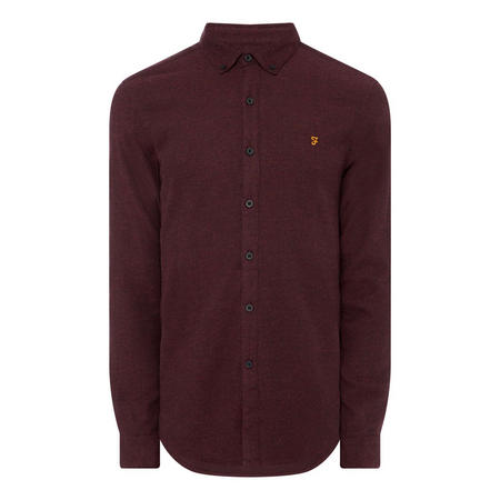 Kero Slim Fit Jersey Shirt