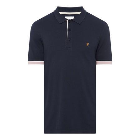 Wade Short Sleeve Polo Shirt