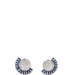 Lulu Frost Prophecy Stud Earrings