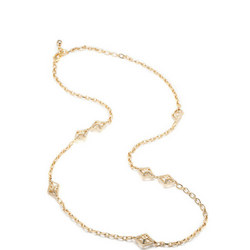 Lulu Frost Enigma Messanger Necklace