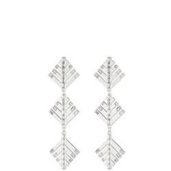 Lulu Frost Cascadia Drop Earrings