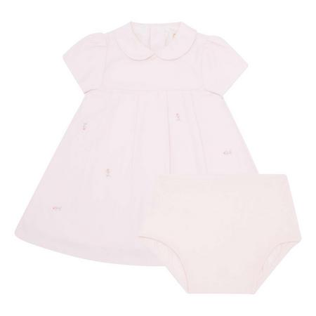 Polly Rosebud Dress