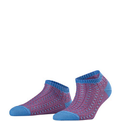 Knitted Liner Socks