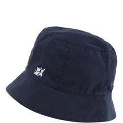 Gareth Logo Bucket Hat