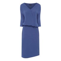 Isla Wrap Dress