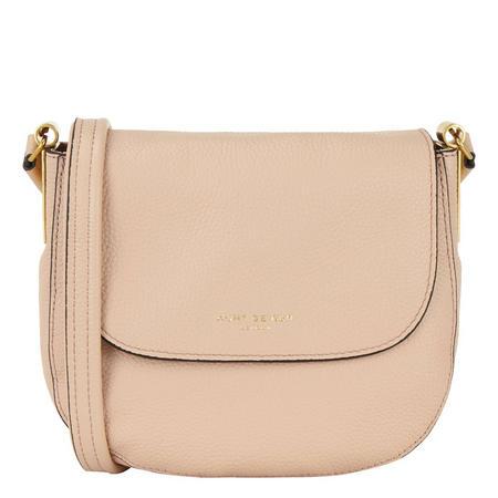 Emma Saddle Bag
