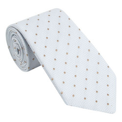 Dotted Weave Tie