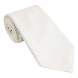 Wedding Print Tie