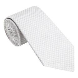 Pulp Tooth Print Tie