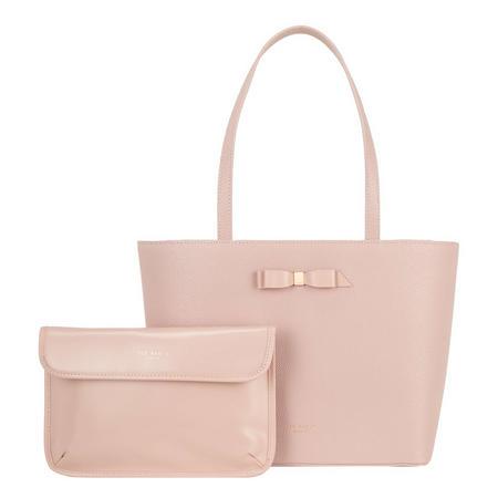 Jessica Bow Shoulder Bag
