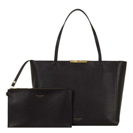 Clarkia Bar Shopper Tote