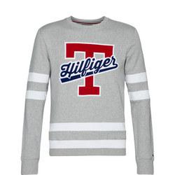 T-Script Logo Sweatshirt