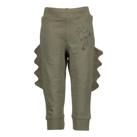 Dinosaur Sweat Pants