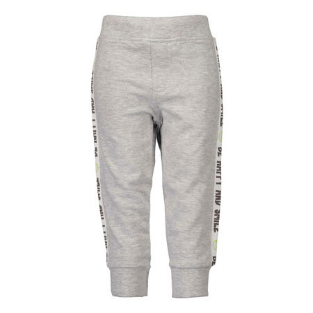 Be Happy And Smile Sweat Pants