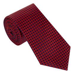Dia Weave Tie