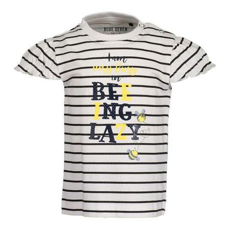 Bee Slogan T-Shirt