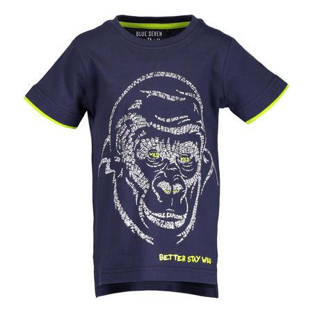 Gorilla Graphic T-Shirt