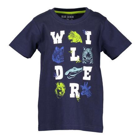 Wilder Graphic T-Shirt