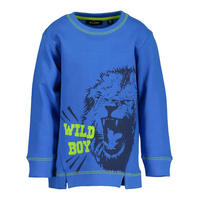 Wild Boy Lion Sweat Top