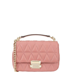 Sloan Quilted Shoulder Bag