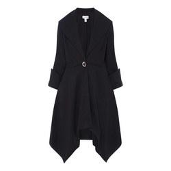 Long Drape Coat