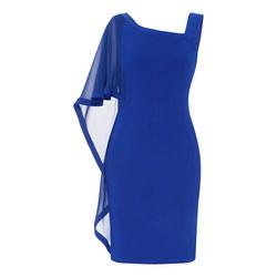 Single Sleeve Dress