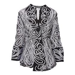 Swirled Jacket