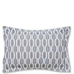 Geo Oxford Pillowcase