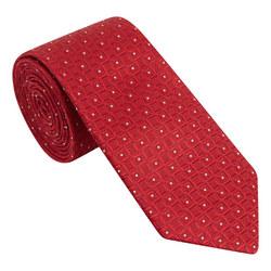 Square Grid Tie