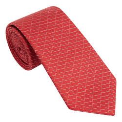 Graphic Stripe Tie