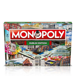 Dublin Monopoly
