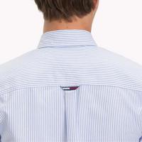 Classic Striped Shirt