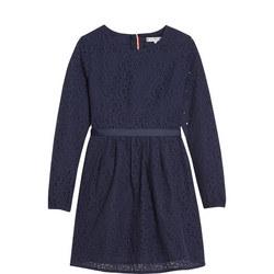 Signa Lace Dress