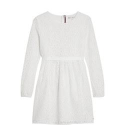 Signa Classic Lace Dress