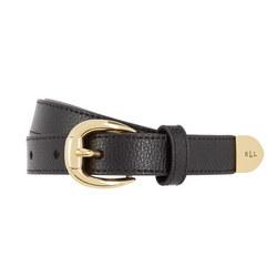 Bennington Leather Belt