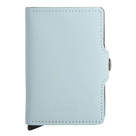 Matte Twin Wallet