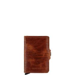 Dutch Martin Whiskey Twin Wallet