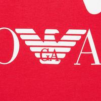 Giant Logo T-Shirt