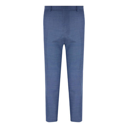 Getlin Micro-Dot Trousers