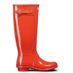 Original Tall Gloss Wellington Boot