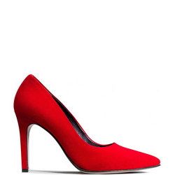 Pointed Toe Pumps