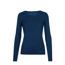 Pure Long Sleeve Top