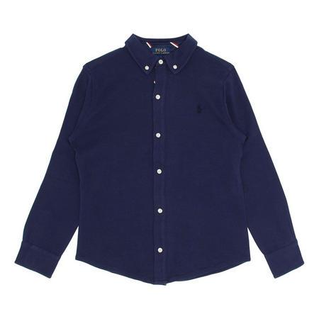 Interlock Polo Shirt Boys