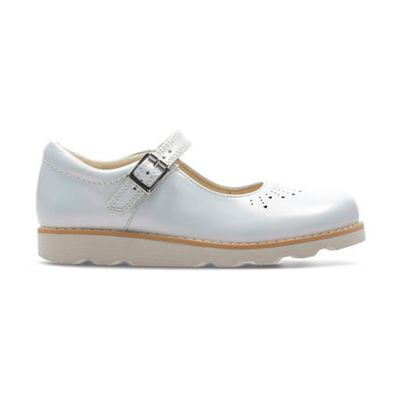 Girls Crown Jump Shoes