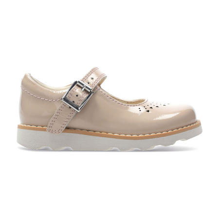 Girls Crown Jump Multiple Fit Shoes