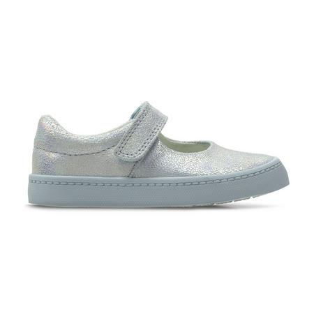 Girls City Gleam Shoes